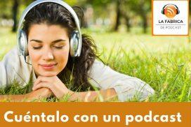 Ana Nieto de Webempresa20 y la estrategia del podcast.