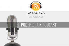 EL poder del podcasting, con Oscar Feito.