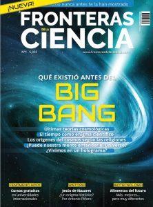 fronteras de la ciencia tendrá su propio podcast
