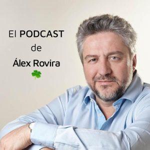 el podcast de Alex Rovira